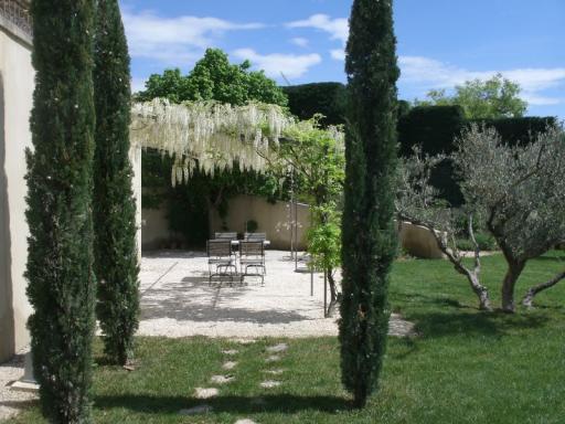 le jardin de provence cr ateur de jardins. Black Bedroom Furniture Sets. Home Design Ideas